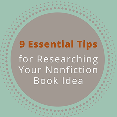 9 Essential Tips for Researching