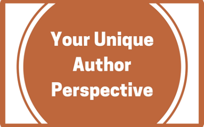 Identifying Your Unique Author Perspective for Your Nonfiction Book