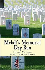 mehdi memorial day run