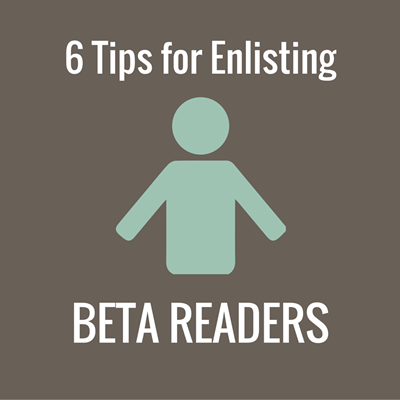 Beta Readers Main